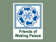 Friends of Woking Palace logo
